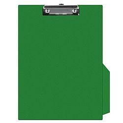 clipboard-simplu-a4-plastifiat-pvc-q-connect-verde