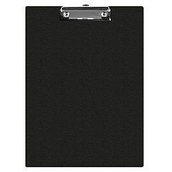 clipboard-simplu-a5-plastifiat-pvc-q-connect-negru