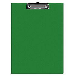 clipboard-simplu-a5-plastifiat-pvc-q-connect-verde