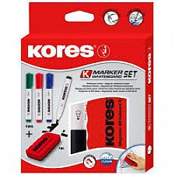 set-4-markere-whiteboard-kores-burete