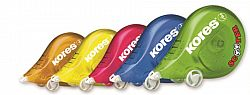 banda-corectoare-kores-scooter-4-2-mm-x-8-m-color
