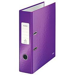 biblioraft-leitz-180-wow-a4-85mm-carton-laminat-mov-metalizat