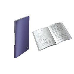 mapa-leitz-style-de-prezentare-plastic-pp-20-de-folii-albastru-violet