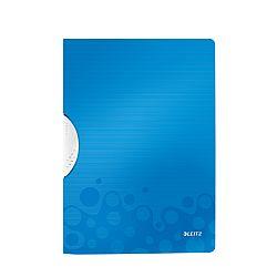 dosar-cu-clip-leitz-wow-colorclip-pp-albastru-metalizat