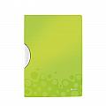 dosar-cu-clip-leitz-wow-colorclip-pp-verde-metalizat