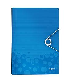 mapa-leitz-wow-tip-proiect-pp-albastru-metalizat