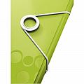 mapa-leitz-wow-tip-proiect-pp-verde-metalizat