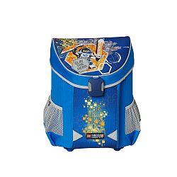 ghiozdan-scoala-easy-lego-core-line-design-bleu-nexo-knights