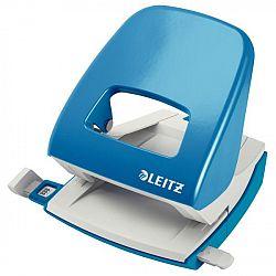 perforator-leitz-5008-30-coli-albastru-deschis