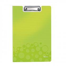 clipboard-dublu-a4-wow-leitz-75-coli-verde