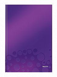 caiet-de-birou-a4-wow-leitz-coperta-dura-matematica-80-coli-mov