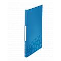 mapa-leitz-wow-de-prezentare-pp-40-de-folii-albastru-metalizat