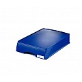 tavita-cu-sertar-a4-leitz-plus-albastru