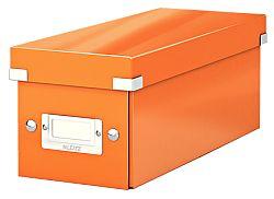 cutie-pentru-cd-uri-leitz-suprapozabila-cu-capac-portocaliu