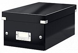 cutie-pentru-dvd-uri-leitz-suprapozabila-cu-capac-negru