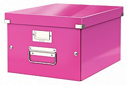 cutie-suprapozabila-leitz-click-store-medie-roz