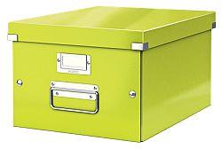 cutie-suprapozabila-leitz-click-store-medie-verde