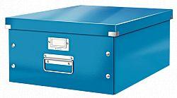 cutie-suprapozabila-leitz-click-store-mare-albastru