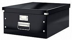 cutie-suprapozabila-leitz-click-store-mare-negru
