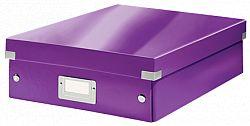 cutie-suprapozabila-leitz-click-store-organizer-medie-mov