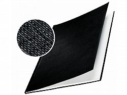 Coperta A4, 17.5 mm, Leitz impressBIND - Negru