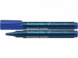 permanent-marker-schneider-130-varf-gros-3-0-5-0-mm-albastru
