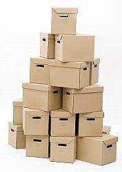 container-arhivare-bibliorafturi-co3-kraft-nnb-390-x-310-x-325-mm-capac-atasat