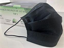 masca-de-protectie-3-pliuri-cu-elastic-tp1-negru-50-buc-cutie