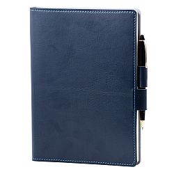 notes-colored-albastru