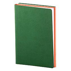 notes-twin-verde-portocaliu