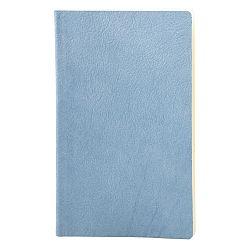 notes-piele-naturala-seqoia-albastru