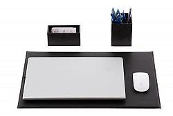 set-birou-smart-negru