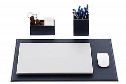 set-birou-smart-albastru