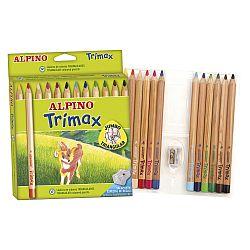creioane-colorate-triunghiulare-cutie-carton-12-culori-set-alpino-trimax-jumbo