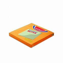 notes-adeziv-hartie-noki-76-x-76-mm-portocaliu-80-file-set