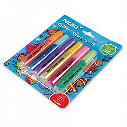 lipici-cu-sclipici-culori-pastel-noki-6-culori-x-12-ml