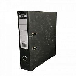 biblioraft-marmorat-a4-noki-75-mm-500-coli-negru