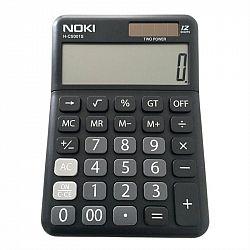 calculator-birou-noki-hcs001-12-digits-negru