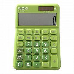 calculator-birou-12-dig-hcs001-noki-verde