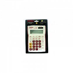 calculator-birou-12-dig-hcs002-noki-alb-rosu