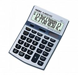 calculator-birou-noki-hms010-12-digits-gri