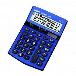 calculator-birou-12-dig-hms010-noki-albastru