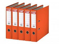 bibiloraft-alphaline-a4-75mm-portocaliu