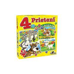 puzzle-noriel-4-prieteni-mari-12-24-42-56-piese