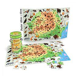puzzle-cunoastere-noriel-harta-romaniei-150-piese