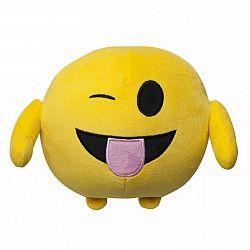 jucarie-de-plus-emoji-emoticon-tongue-11-cm