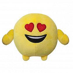 jucarie-de-plus-emoji-emoticon-in-love-11-cm