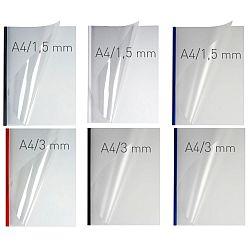 coperti-plastic-pvc-cu-sina-metalica-13mm-opus-easy-open-transparent-cristal-rosu
