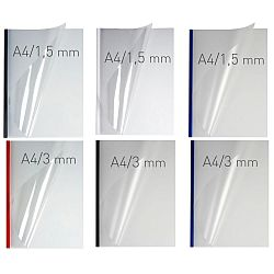 coperti-plastic-pvc-cu-sina-metalica-13mm-opus-easy-open-transparent-mat-albastru