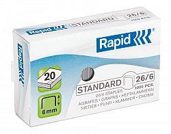 capse-26-6-rapid-standard-1000-buc-cut